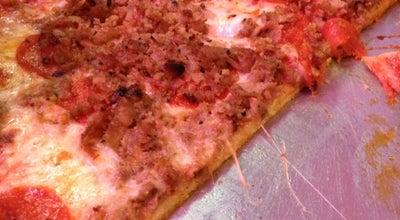 Photo of Italian Restaurant LaStrada at 393 Somerset St, North Plainfield, NJ 07060, United States