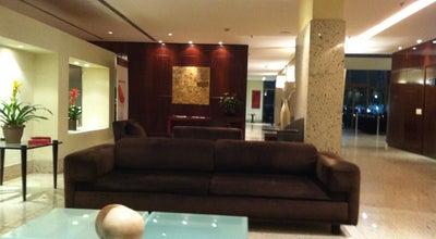Photo of Hotel Hotel Caesar Business Belvedere at Av. Luis Paulo Franco, 421, Belo Horizonte 30320-570, Brazil