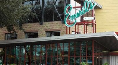 Photo of Cajun / Creole Restaurant Emeril's Orlando at 6000 Universal Blvd, Orlando, FL 32819, United States