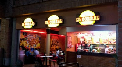 Photo of Burger Joint Hamburguesas El Corral at C.c Chipichape, Cali 76001000, Colombia