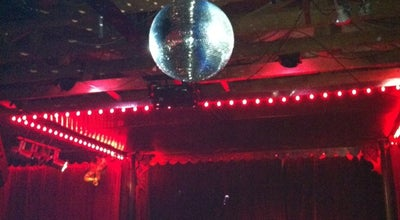 Photo of Music Venue Spiderhouse Ballroom at 2906 Fruth St, Austin, TX 78705, United States