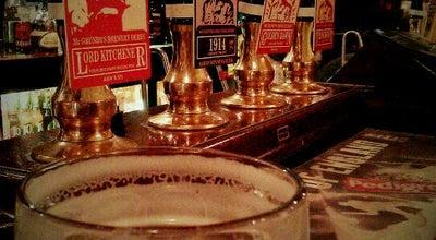 Photo of Pub Mr Grundy's Tavern at 32-34 Ashbourne Rd, Derby DE22 3AD, United Kingdom