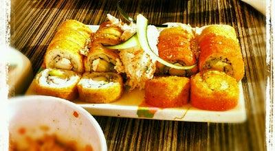 Photo of Sushi Restaurant Sushi Express at Av. Manuel L. Barragan 860, San Nicolas de los Garza, NL, Mexico