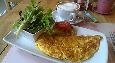 Photo of Cafe Café Tartine (คาเฟ่ ทาร์ทีน) at Plaza Athénée Bangkok, Pathum Wan 10330, Thailand