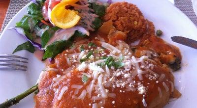Photo of Mexican Restaurant Rincon Cachanilla at Mexico