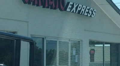 Photo of Japanese Restaurant Yamato Express at East Dixon Blvd, Shelby, NC 28152, United States