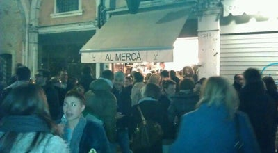 Photo of Winery Al Merca' at San Polo 213, Venezia 30125, Italy