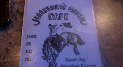 Photo of Mexican Restaurant Horseman's Haven at 4354 Merrill Rd, Santa Fe, NM 87507, United States