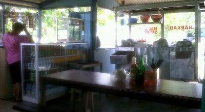 Photo of Ramen / Noodle House Bakso Warkad at Jl. Gatot Subroto, Indramayu, Indonesia