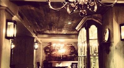 Photo of American Restaurant Bernards Inn at 27 Mine Brook Rd. (route 202), Bernardsville, NJ 07924, United States