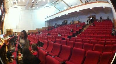 "Photo of Concert Hall КЦ СВФУ ""Сергеляхские Огни"" at Ул. Белинского, 58, Якутск, Russia"