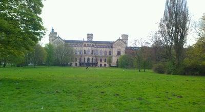 Photo of Park Welfengarten at Welfengarten 1, Hannover 30167, Germany