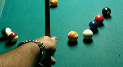 Photo of Pool Hall The Billiard Club at 15532 Nw 77th Ct, Miami Lakes, FL 33016, United States