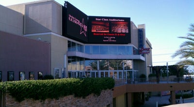 Photo of Movie Theater UltraLuxe Anaheim Cinemas at GardenWalk at 321 W Katella Ave, Anaheim, CA 92802, United States