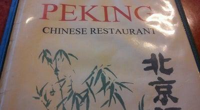 Photo of Asian Restaurant Peking at 350 Simon St Se, East Wenatchee, WA 98802, United States