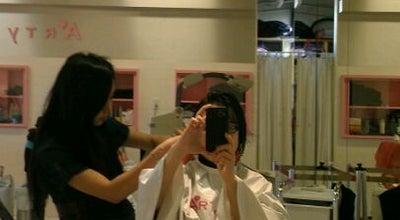 Photo of Salon / Barbershop Arty Hair Salon at 1680 Post St, San Francisco, CA 94115, United States