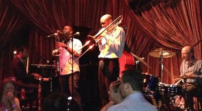 Photo of Jazz Club Irvin Mayfield's Jazz Playhouse at 300 Bourbon St, New Orleans, LA 70130, United States