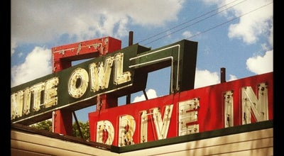 Photo of American Restaurant Nite Owl Ice Cream Parlour at 830 E Layton Ave, Milwaukee, WI 53207, United States