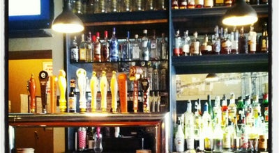 Photo of Gastropub Brooklyneer at 220 W Houston St, New York, NY 10014, United States