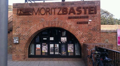 Photo of Nightclub Moritzbastei at Universitätsstr. 9, Leipzig 04109, Germany