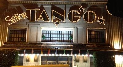 Photo of Concert Hall Señor Tango at Av. Vieytes 1655, Buenos Aires 1275, Argentina