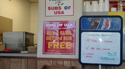 Photo of Sandwich Place Subs of USA at 34909 Yucaipa Blvd, Yucaipa, CA 92399, United States