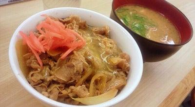 Photo of Japanese Restaurant 松屋 ふじみ野駅前店 at ふじみ野西1-20-2, 富士見市 354-0035, Japan