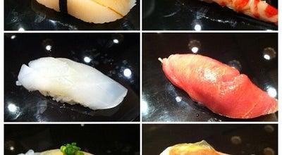 Photo of Sushi Restaurant 銀座 久兵衛 銀座本店 (Kyubey) at 銀座8-7-6, Chūō 104-0061, Japan