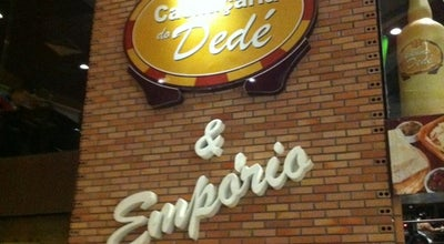 Photo of Brewery Cachaçaria do Dedé at Manauara Shopping, Manaus, Brazil