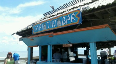 Photo of Bar Mai Tiki Bar at Cocoa Beach, FL 32931, United States