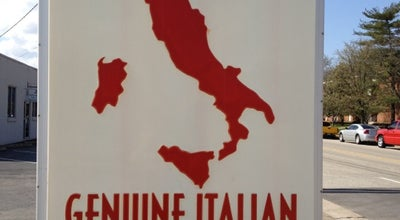 Photo of Italian Restaurant Melini Cucina at 500-598 E Main St, Morehead, KY 40351, United States