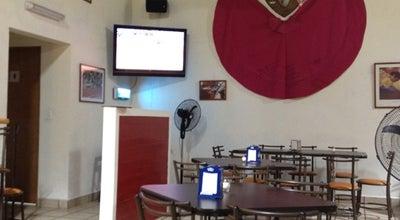 Photo of Taco Place El Villamelón Taquería at Calz. Acoxpa 492, Tlalpan 14300, Mexico