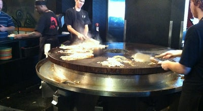 Photo of Restaurant HuHot Mongolian Grill at 555 Jf Kennedy Rd #685, Dubuque, IA 52002, United States