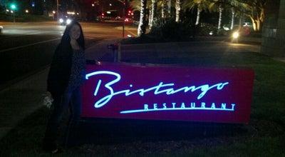 Photo of American Restaurant Bistango at 19100 Von Karman Ave, Irvine, CA 92612, United States