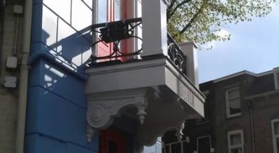 Photo of Diner Cafe Lombok at Vleutenseweg 228, Utrecht, Netherlands