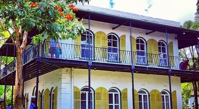 Photo of History Museum Ernest Hemingway Home & Museum at 907 Whitehead St, Key West, FL 33040, United States