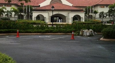 Photo of Golf Course Tournament Players Club (TPC) at 10 Jalan 1/70d, Kuala Lumpur 60000, Malaysia