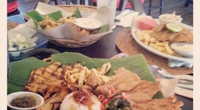 Photo of Asian Restaurant The Waterlily Cafe at 11, Jalan Mutiara Tropicana 3, Petaling Jaya 47410, Malaysia