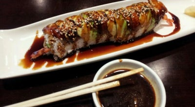 Photo of Sushi Restaurant Bamboo Grill at 12430 Seal Beach Blvd #e, Seal Beach, CA 90740, United States