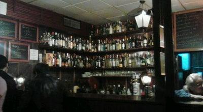 Photo of Cocktail Bar O Moelas at Lg. Da Sé Velha, Coimbra 3000, Portugal
