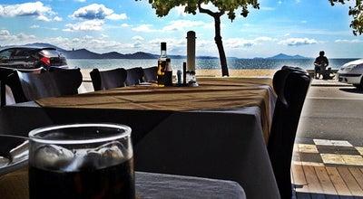 Photo of Seafood Restaurant Restaurante Lago da Sereia at Av. Atlântica, 5310, Balneário Camboriú 88330-033, Brazil