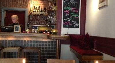 Photo of French Restaurant à la Crêpe at Katarina Bangata 42, Stockholm 116 39, Sweden