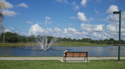 Photo of Park Central Park at 9151 Nw 2nd St, Plantation, FL 33324, United States