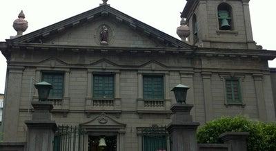 Photo of Church Igreja de Santo António / St. Anthony's Church 聖安多尼堂 at 花王堂街, Macau, China