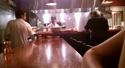 Photo of Italian Restaurant Tavola at 826 Hinton Ave, Charlottesville, VA 22902, United States