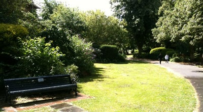 Photo of Park Castle Gardens at Castle View, Leicester LE1 5WN, United Kingdom