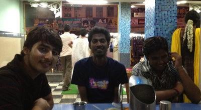 Photo of Asian Restaurant Vasantha Bavan at Thanjavur, India