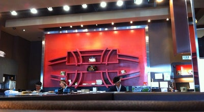 Photo of Sushi Restaurant Sushi 99 at 36 Northfield Dr E,, Waterloo, ON N2L 6A1, Canada