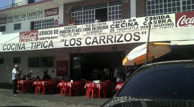 Photo of Mexican Restaurant Cecina Los Carrizos at Mexico
