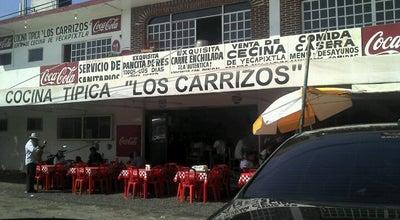 Photo of Mexican Restaurant Cecina Los Carrizos at Cuautla, Mexico